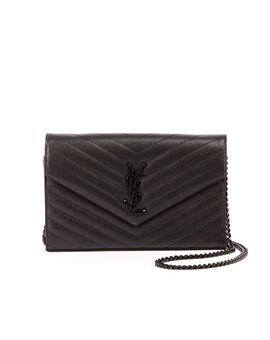 SAINT LAURENT YSL Wallet on Chain