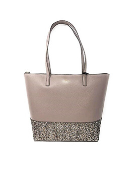 KATE SPADE PENNY CITY SCAPE TOTE BAG