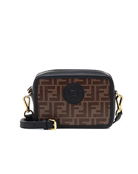 FENDI Mini FF Camera Bag