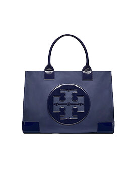 TORY BURCH TB Ella in French Navy