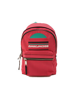 MARC JACOBS MEDIUM BACKPACK PEONY