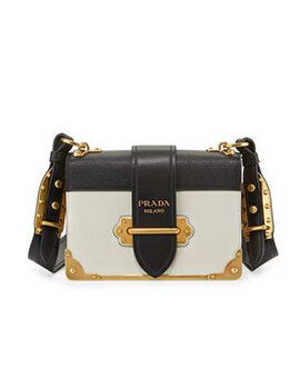 PRADA Cahier Medium
