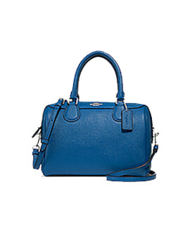 COACH F32202 Atlantic Mini Bennet Satchel