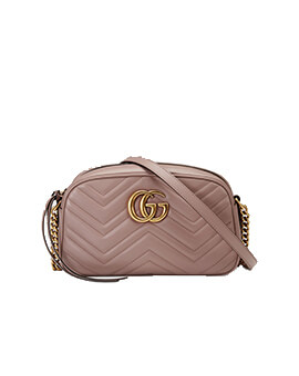 GUCCI Marmont GG Nude